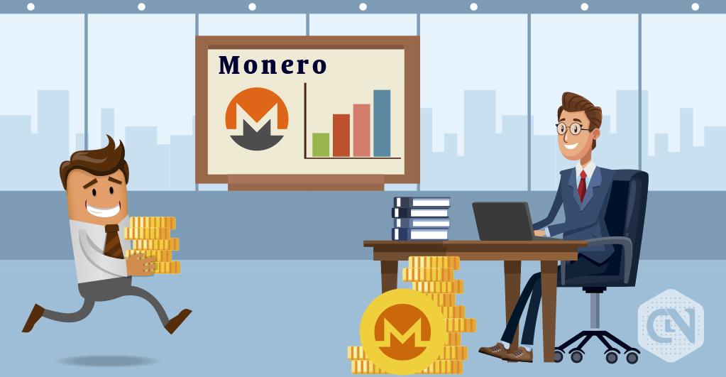 monero-price-analysis:-xmr-making-attempts-to-manifest-surging-price-trend