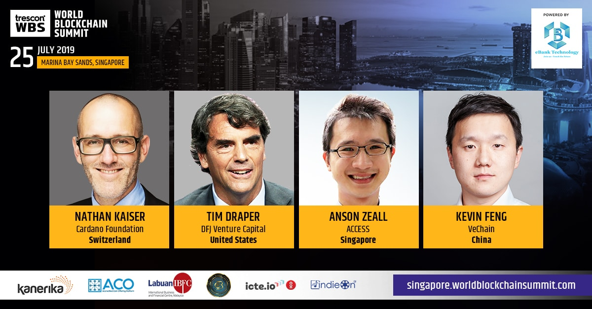 world-blockchain-summit-to-lead-the-charge-on-singapore's-plan-for-digital-transformation