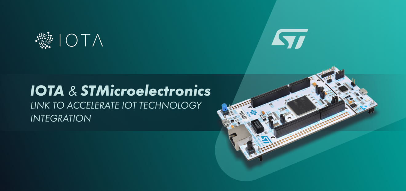 iota-collaborates-with-stmicroelectronics-to-speed-up-blockchain-integration-with-iot